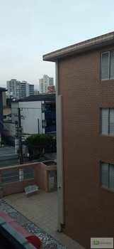 Apartamento, código 14883034 em Praia Grande, bairro Canto do Forte