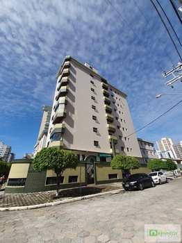Apartamento, código 14883039 em Praia Grande, bairro Guilhermina