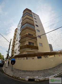 Apartamento, código 14883043 em Praia Grande, bairro Guilhermina