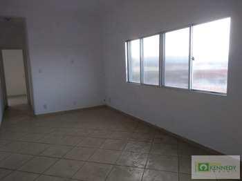 Apartamento, código 14883065 em Praia Grande, bairro Real