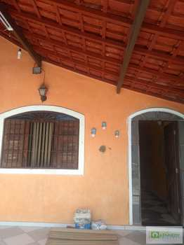 Casa, código 14883067 em Praia Grande, bairro Tupi