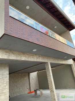 Casa de Condomínio, código 14883068 em Praia Grande, bairro Ocian