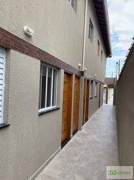 Casa de Condomínio, código 14883069 em Praia Grande, bairro Ocian