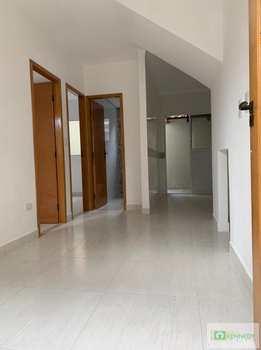 Casa de Condomínio, código 14883074 em Praia Grande, bairro Ocian