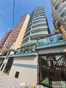 Apartamento, código 14883081 em Praia Grande, bairro Guilhermina