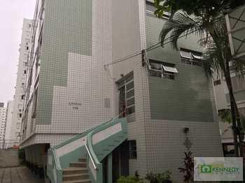 Apartamento, código 14883086 em Praia Grande, bairro Ocian