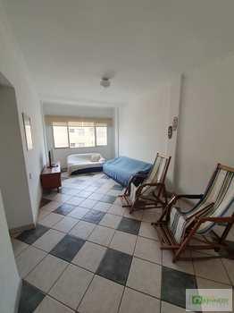 Apartamento, código 14883091 em Praia Grande, bairro Guilhermina