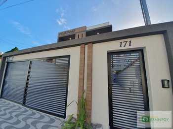 Casa de Condomínio, código 14883113 em Praia Grande, bairro Canto do Forte