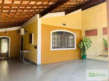 Casa, código 14883115 em Praia Grande, bairro Canto do Forte