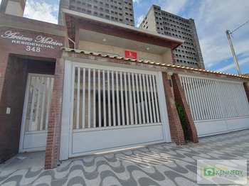 Casa de Condomínio, código 14883119 em Praia Grande, bairro Ocian