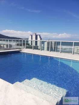 Apartamento, código 14883142 em Praia Grande, bairro Boqueirão