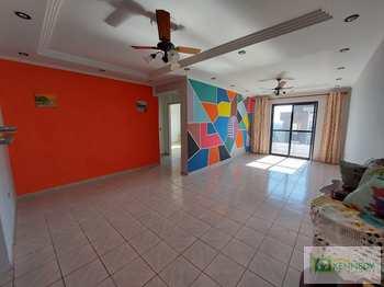 Apartamento, código 14883151 em Praia Grande, bairro Ocian
