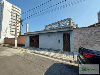 Casa, código 14883160 em Praia Grande, bairro Guilhermina