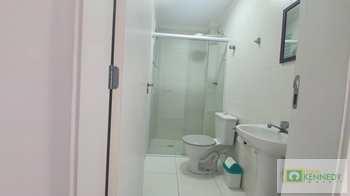 Apartamento, código 14883162 em Praia Grande, bairro Caiçara