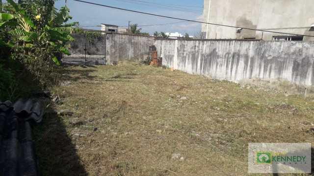 Terreno em Praia Grande, no bairro Ribeirópolis