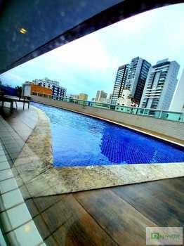 Apartamento, código 14883189 em Praia Grande, bairro Guilhermina