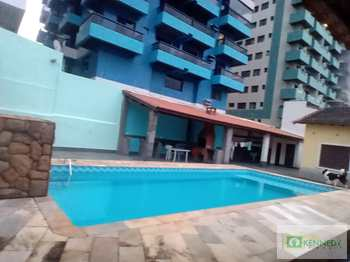 Casa, código 14883195 em Praia Grande, bairro Canto do Forte