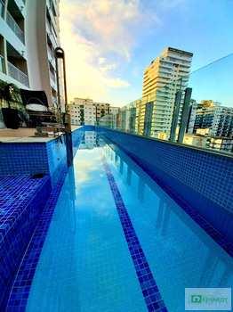 Apartamento, código 14883205 em Praia Grande, bairro Canto do Forte