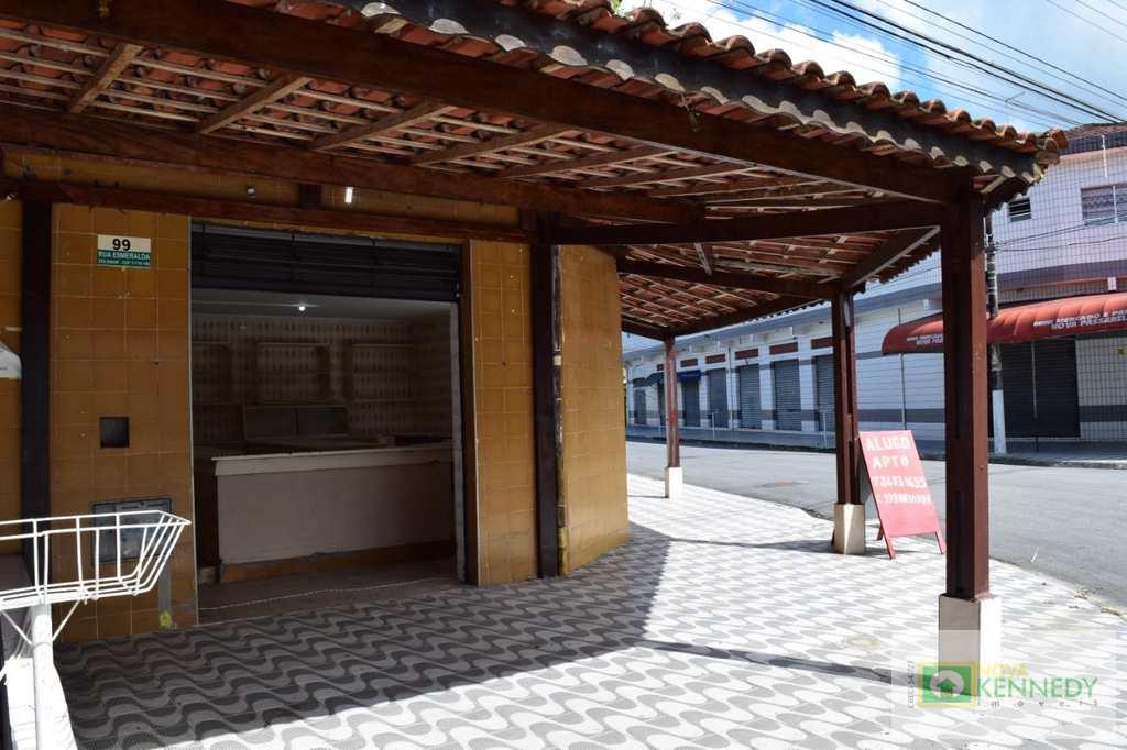 Salão em Praia Grande, no bairro Cidade da Criança