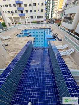 Apartamento, código 14883210 em Praia Grande, bairro Ocian
