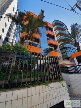 Apartamento, código 14883220 em Praia Grande, bairro Guilhermina