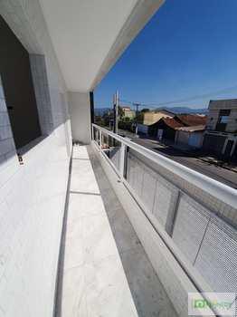 Casa de Condomínio, código 14883222 em Praia Grande, bairro Sítio do Campo