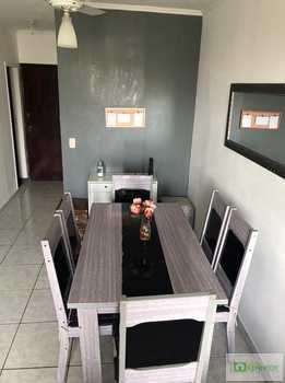 Apartamento, código 14883224 em Praia Grande, bairro Canto do Forte