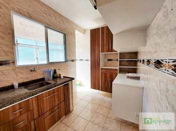 Apartamento, código 14883225 em Praia Grande, bairro Canto do Forte
