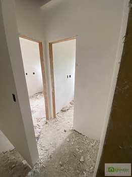 Casa de Condomínio, código 14883241 em Praia Grande, bairro Esmeralda