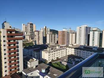 Apartamento, código 14883242 em Praia Grande, bairro Guilhermina