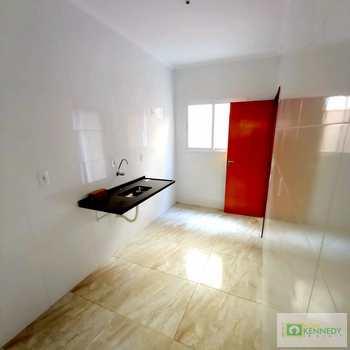 Casa de Condomínio em Praia Grande, bairro Sítio do Campo