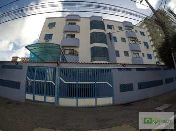 Apartamento, código 14883258 em Praia Grande, bairro Canto do Forte