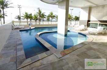 Apartamento, código 14883260 em Praia Grande, bairro Aviação