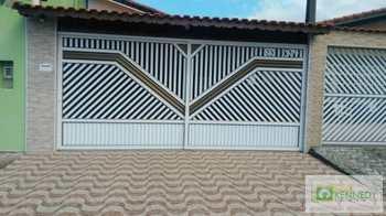 Casa, código 14883267 em Praia Grande, bairro Solemar