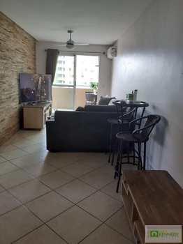 Apartamento, código 14883268 em Praia Grande, bairro Tupi
