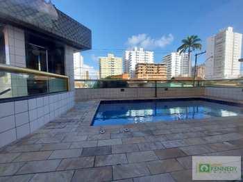 Apartamento, código 14883301 em Praia Grande, bairro Aviação