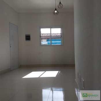 Casa de Condomínio em Praia Grande, bairro Tude Bastos