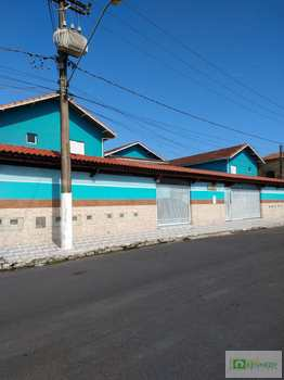 Casa de Condomínio, código 14883309 em Praia Grande, bairro Tude Bastos