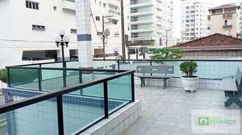 Apartamento, código 14883321 em Praia Grande, bairro Ocian