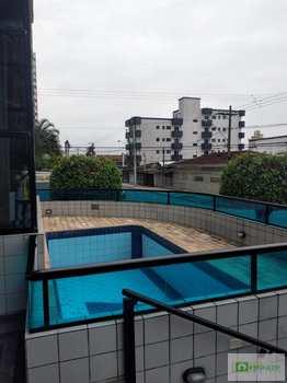 Apartamento, código 14883326 em Praia Grande, bairro Ocian
