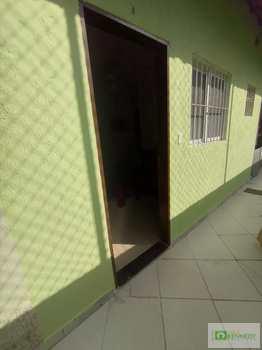 Casa de Condomínio, código 14883353 em Praia Grande, bairro Aviação