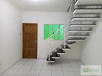 Casa de Condomínio, código 14883397 em Praia Grande, bairro Aviação