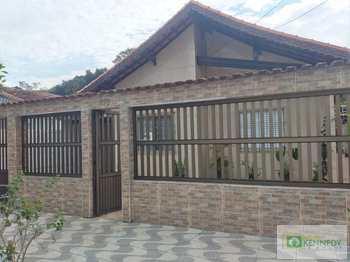 Casa, código 14883400 em Praia Grande, bairro Mirim