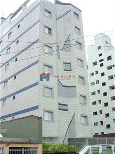 Apartamento, código 412143 em Praia Grande, bairro Caiçara