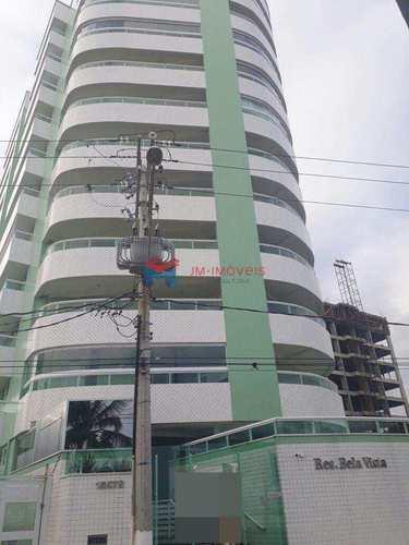 Apartamento, código 412185 em Praia Grande, bairro Real