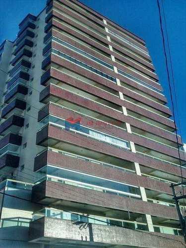 Apartamento, código 412186 em Praia Grande, bairro Caiçara