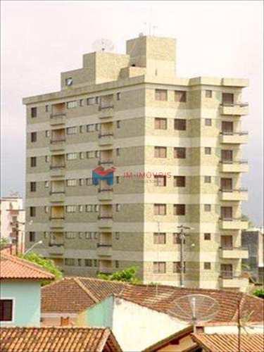 Apartamento, código 412196 em Praia Grande, bairro Caiçara