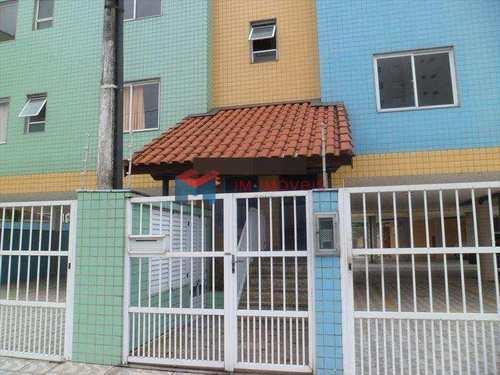 Apartamento, código 412219 em Praia Grande, bairro Caiçara
