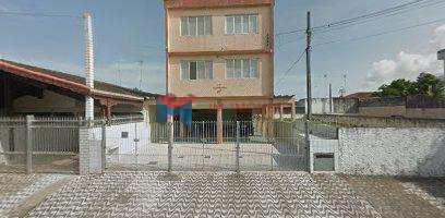 Apartamento, código 412269 em Praia Grande, bairro Real