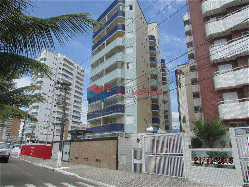 Condomínio em Praia Grande, no bairro Maracanã